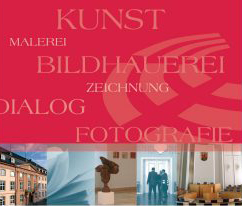 Wander-Ausstellung 70 Jahre Grundgesetz im Mainzer Landtag
