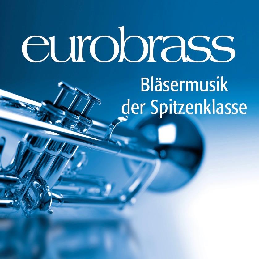 eurobrass Konzerttournee 2019
