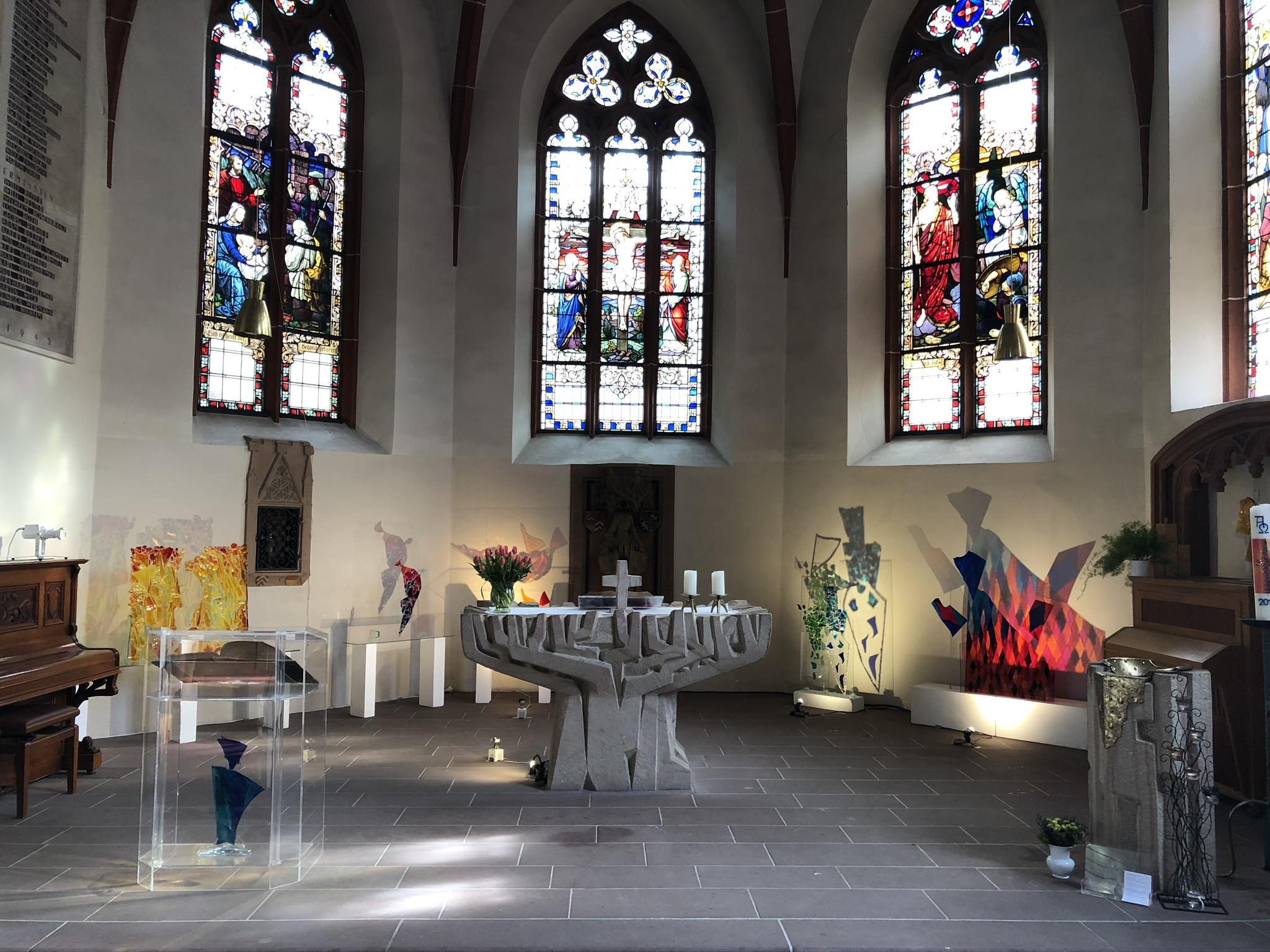 """Ausstellung """"Die liebe Liebe"""""""