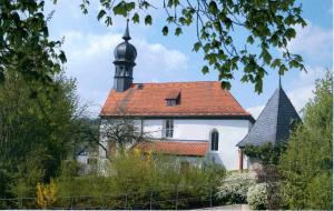 Kinderbibeltage Mengersdorf