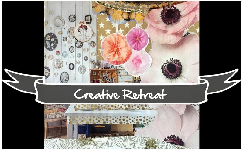 Creative Retreat 2019