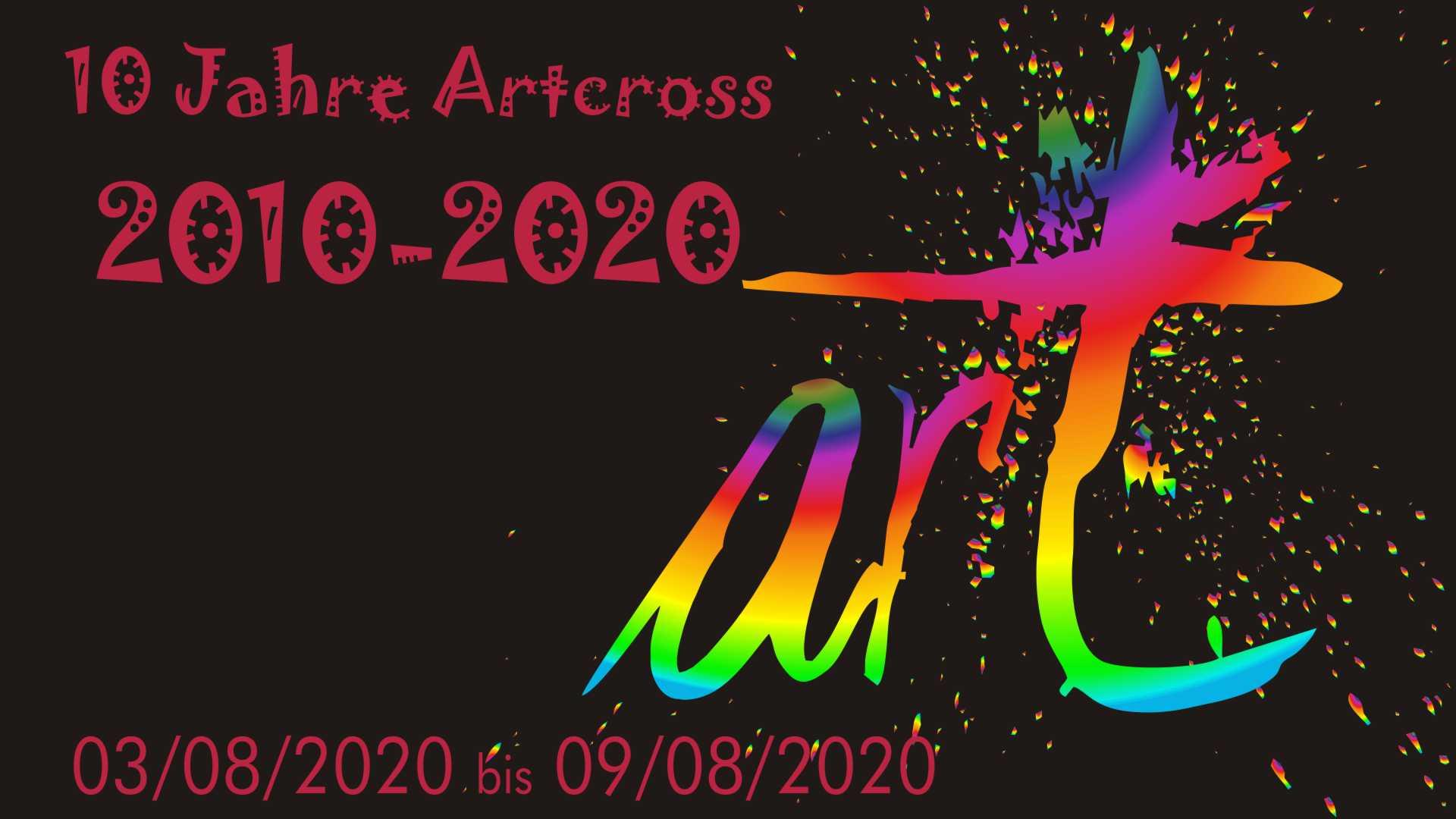 Artcross